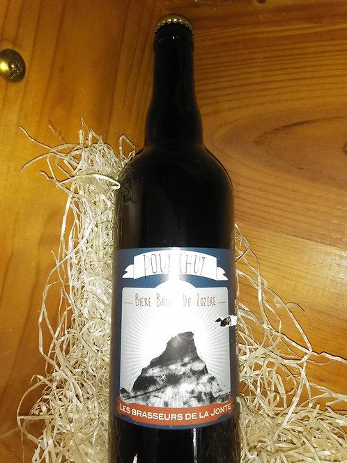 Bière Pounchut 75 cl