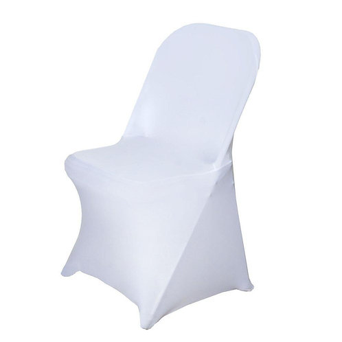 Additional Standard Chair with White Spandex Cover