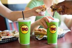 Moe's Moe Nachos Please (10)
