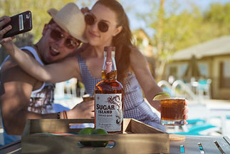 Lifestyle and Beverage Photography