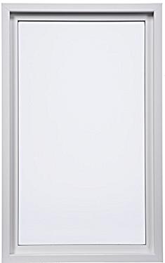 PVC Picture Window