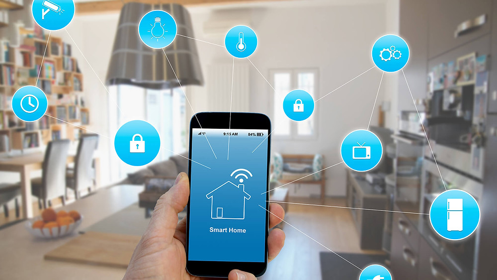 smart-home-is-a-home-renovation-trend-in-2021