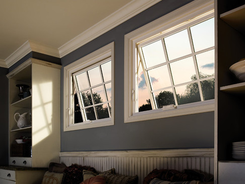 Awning windows 3