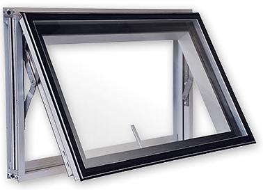 Hybrid Window