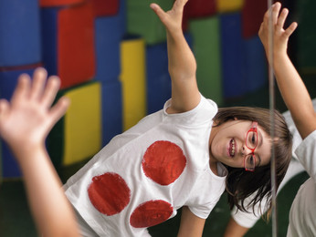 Un proyecto de Atención Temprana para niños con síndrome de Down de ASSIDO, próximo beneficiario de