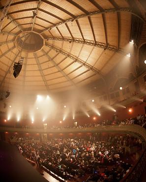 Grandes ilusiones - Teatro Circo Murcia.
