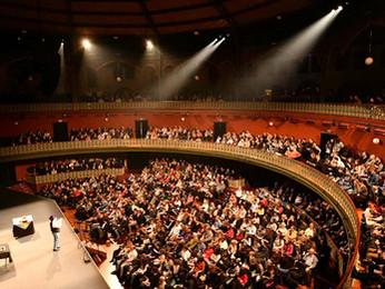 Finaliza el 9º Festival de Magia Solidaria de Murcia con éxito en el Teatro Circo Murcia, y el Teatr