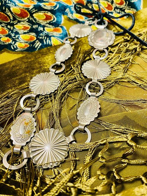 Festival Collar Necklace