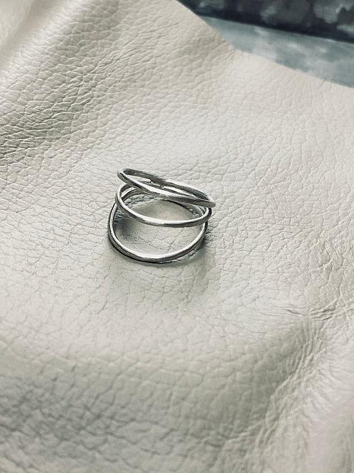 Good Karma Midi Ring