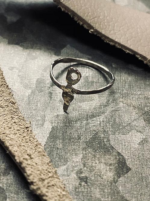 Dagger Ring