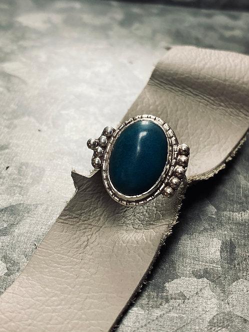 Bali Stone Ring
