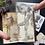 Thumbnail: Transparente Journalingsticker   Anatomica   5 Stück