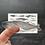 Thumbnail: Stickersheet | Wale | Rettet die Wale