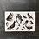 Thumbnail: Stickersheet | komische Vögel | Vogelhilfe
