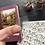 Thumbnail: Stickerset | Monate & Tabs | Registersticker