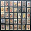 Thumbnail: Fremdgebibert | Briefmarken Blumen | 50 Stück