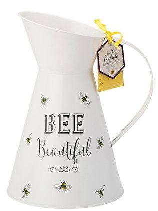 Bee Happy Decorative Jug
