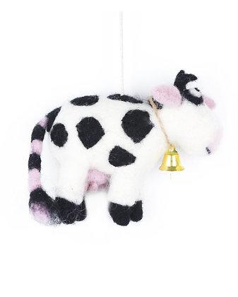 FeltSoGood - Daisy The Cow