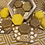 Thumbnail: 100% Beeswax Bee Moulds - 15g