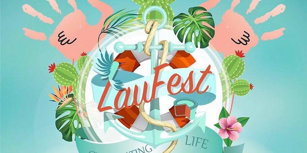 LauFest 2019 - Fabulous 3 day Festival in Wembury, South Devon
