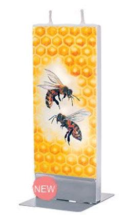 HoneyBees - Flatyz Candle