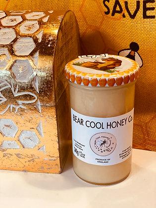 Soft Set Honey