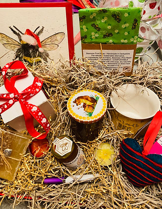 Large Luxury Xmas Hampers -Handmade with Love