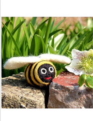 FeltSoGood - Big Bumble Bee