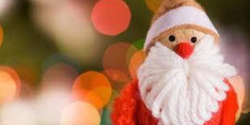 Christmas Market - 18th November - 11am - 16:00pm - Mosborough Hall Hotel, Hollow Lane, S20
