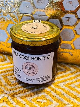 227g - 8oz - Cinnamon Honey