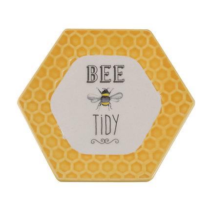 Bee HappyTeabag Tidy