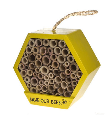 Bee/Bug House - Save Our Bees