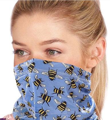 Eco Chic - Bee Snood