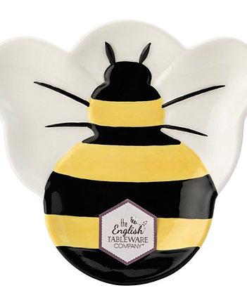 Bee happy Soap Dish