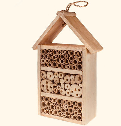Large Bee/Bug House