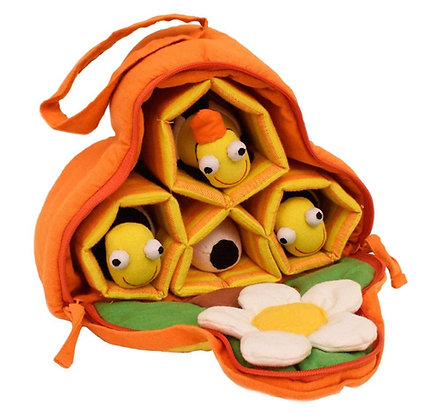 Bee Hive Playbag