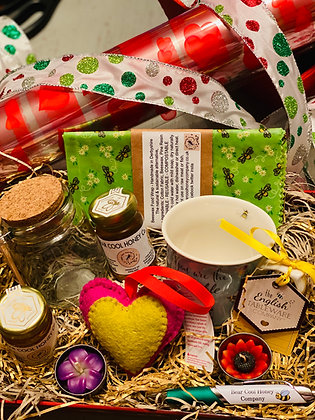 Luxury Hampers - Handmade with Love