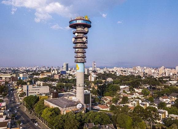 Voucher Torre Panorâmica