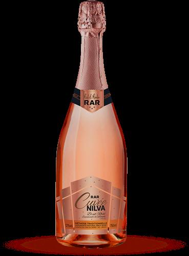 Cuvée Nilva Brut Rose | Pinot Noir