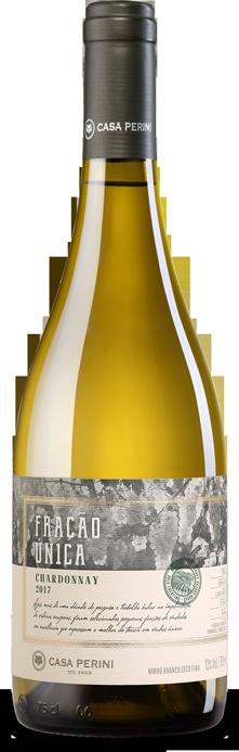 Fração Única | Chardonnay