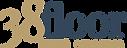 38Floor Bistrô Romântico Logomarca