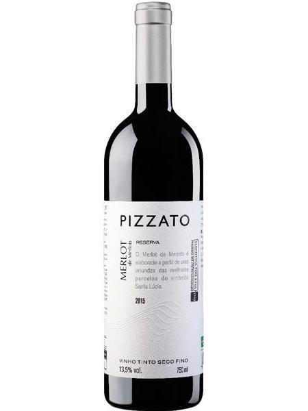 Pizzato Reserva DOVV | Merlot