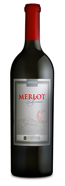 Miolo Terroir DOVV   Merlot