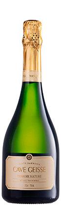 Cave Geisse Terroir Nature | Chardonnay - Pinot Noir