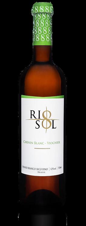 Rio Sol   Chenin Blanc - Viognier
