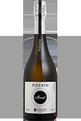 Pizzato DOVV Brut   Chardonnay - Pinot Noir