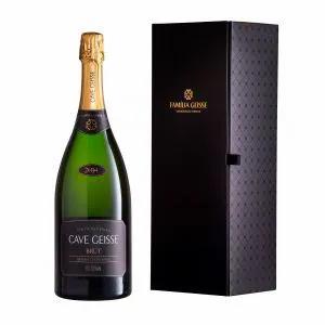 Cave Geisse Brut 2012 | Chardonnay - Pinot Noir