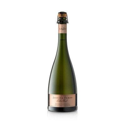 Justina Fardo Extra-Brut | Chardonnay - Pinot Noir