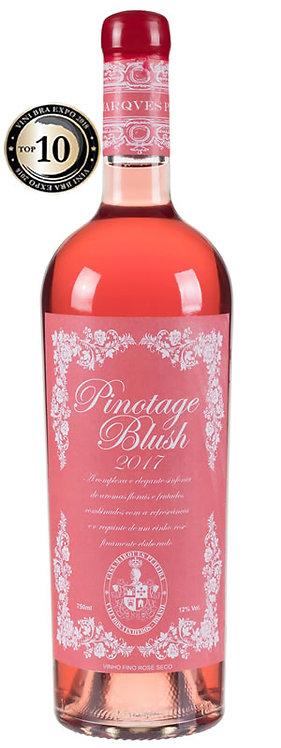 Casa Marques Pereira Blusch | Pinotage