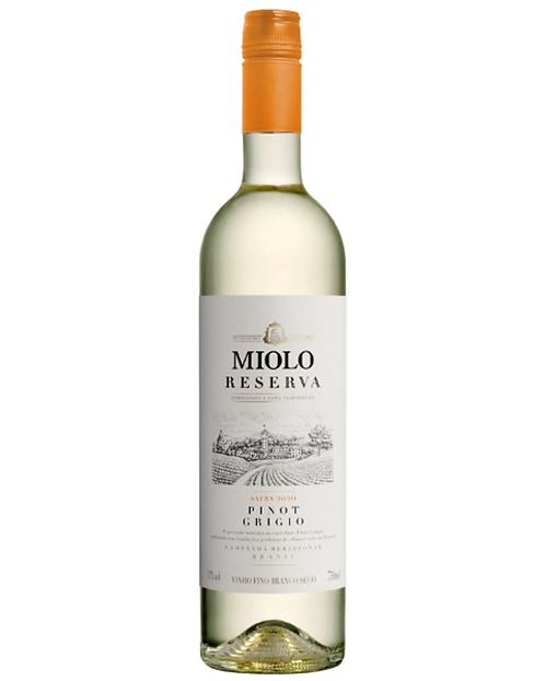 Miolo Reserva   Pinot Grigio